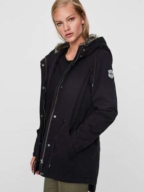 WINTER PARKA COAT