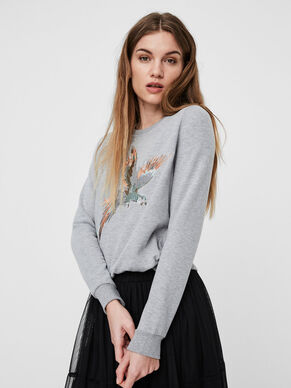 SOFT SWEATSHIRT