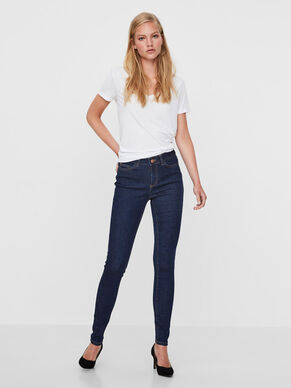 LUCY NW POWER SHAPE JEAN SKINNY