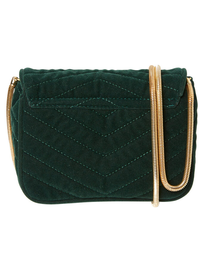 SMALL CROSSBODY BAG, Green Gables, large