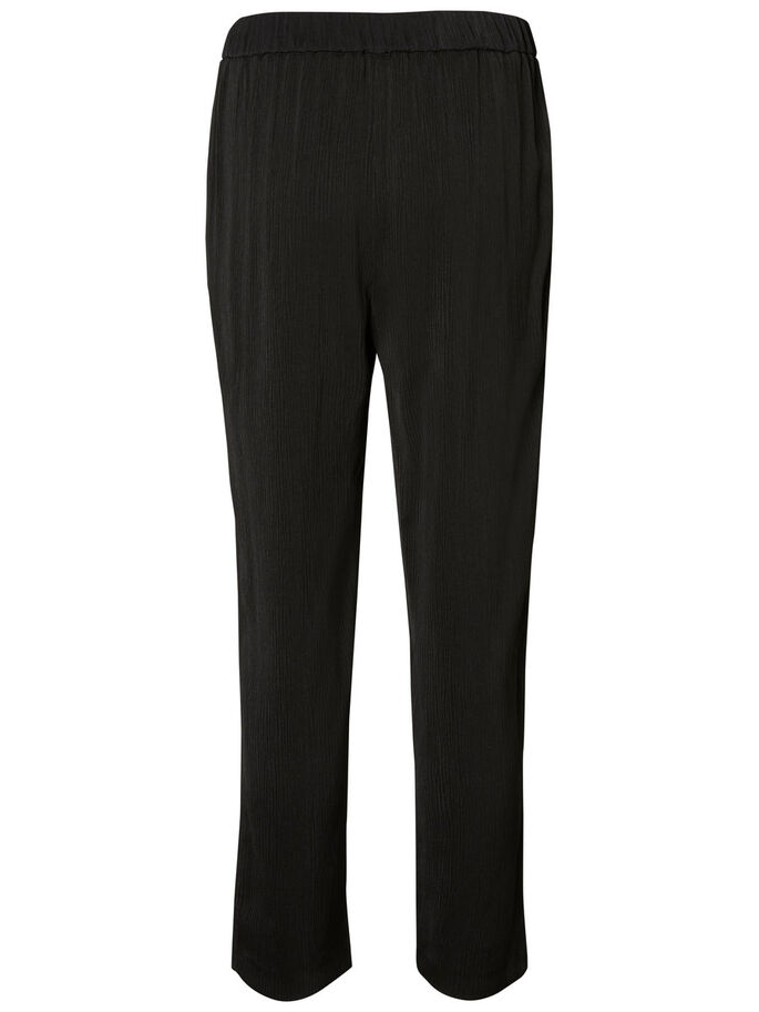 MM/VM BROEK, Black, large