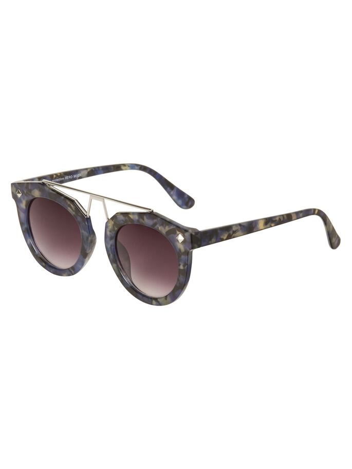 COOL SUNGLASSES, Smoked Pearl, large
