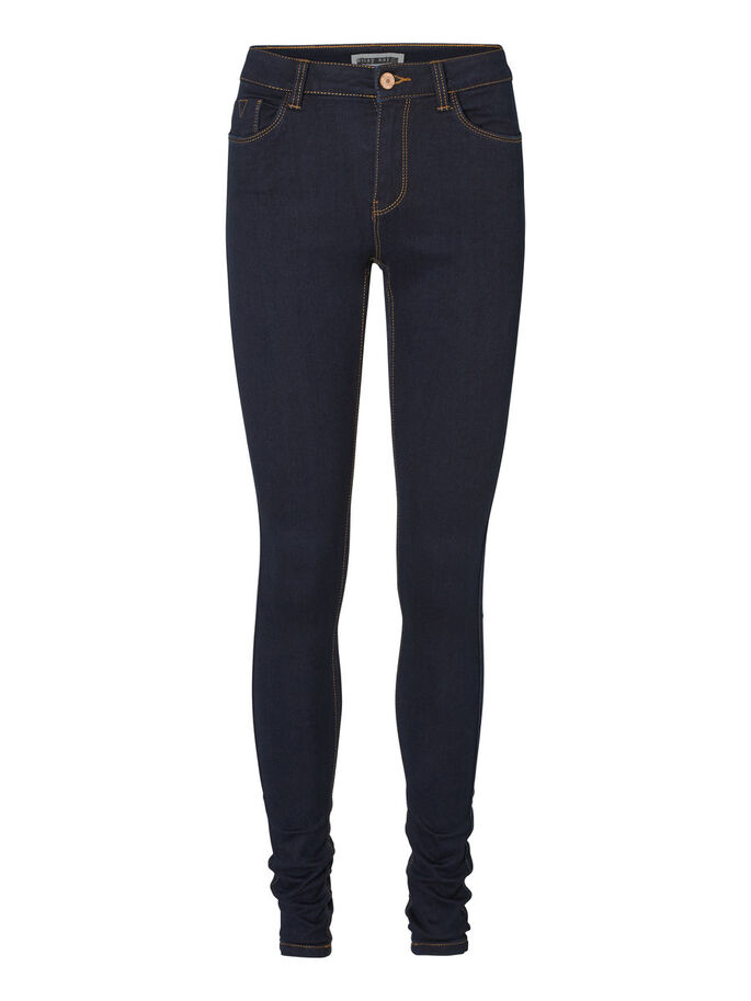 EXTREME LUCY NW JEGGINGS, Dark Blue Denim, large