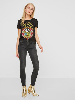 LUCY NW SUPER SKINNY FIT JEANS