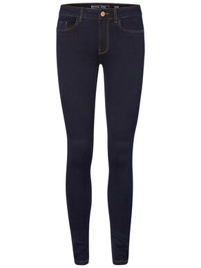 EXTREME LUCY NW SKINNY FIT JEANS