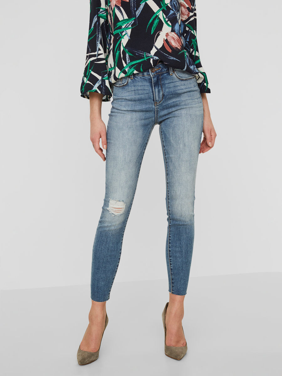 Seven Jean Vero Skinny Moda Nw Ankle qqEpwRr