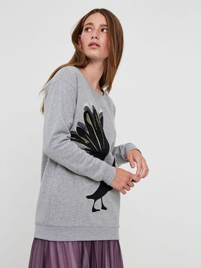 CYGNE SWEAT-SHIRT