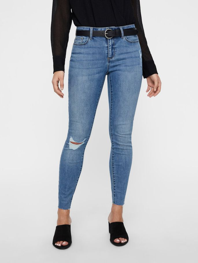 Seven nw ankle slim fit jeans  8ad10d87b