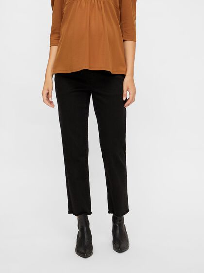 COMFY FIT MATERNITY JEANS
