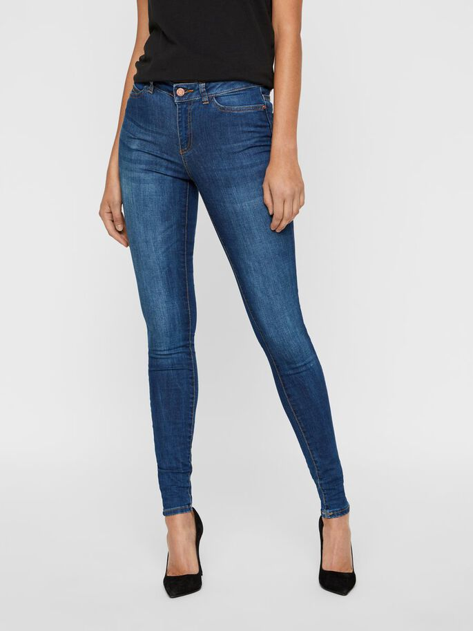 e31c61c861b8 Lucy nw power shape skinny fit jeans