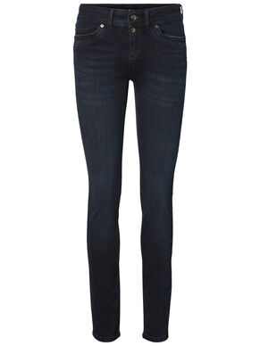 TAMMI NW STRAIGHT FIT JEANS
