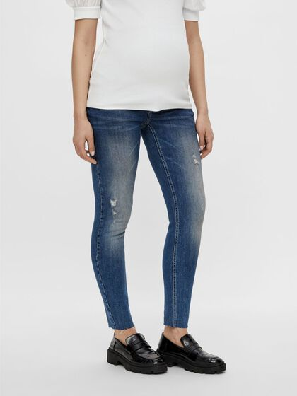 MLHAMPSHIRE UMSTANDSJEANS, SLIM FIT