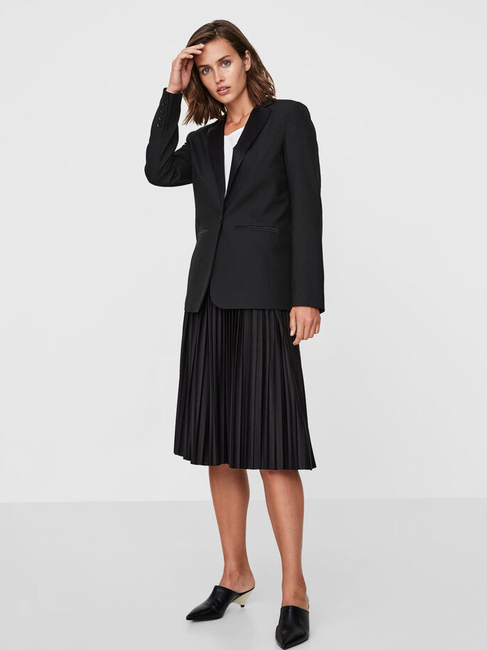 MM/VM BLAZER, Black Beauty, large