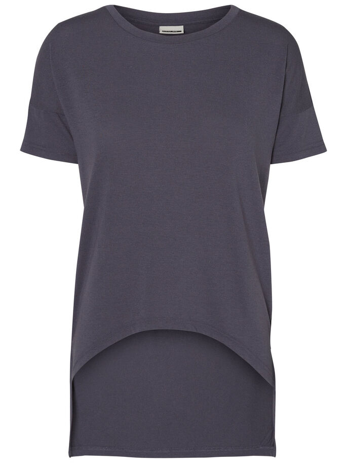 CASUAL T-SHIRT, Ombre Blue, large