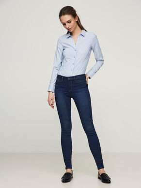 SEVEN NW SKINNY JEANS