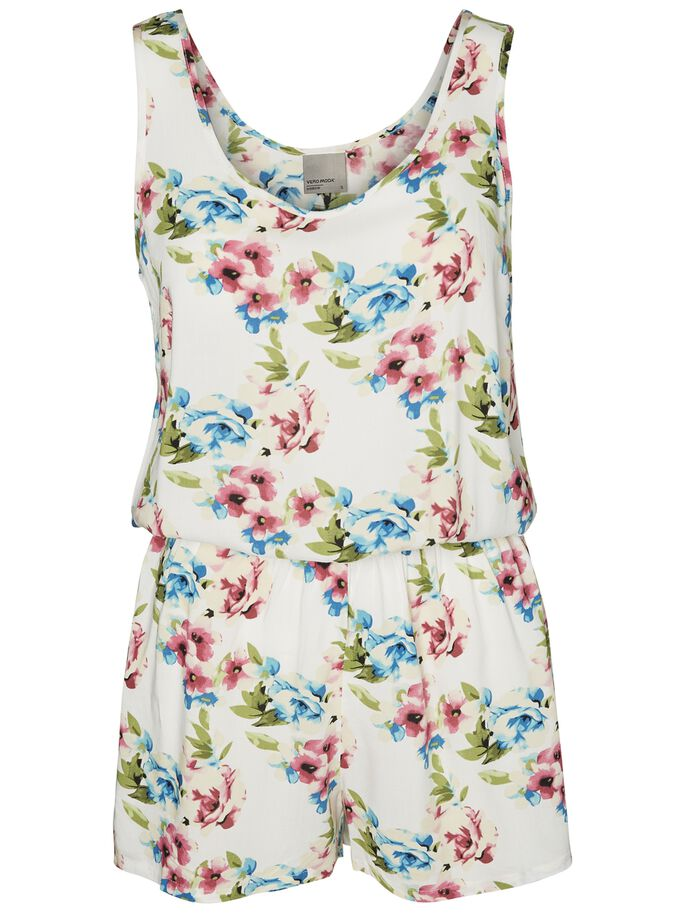SOMMER- PLAYSUIT, Snow White, large