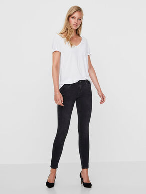 ICON NW PUSH-UP- JEANS