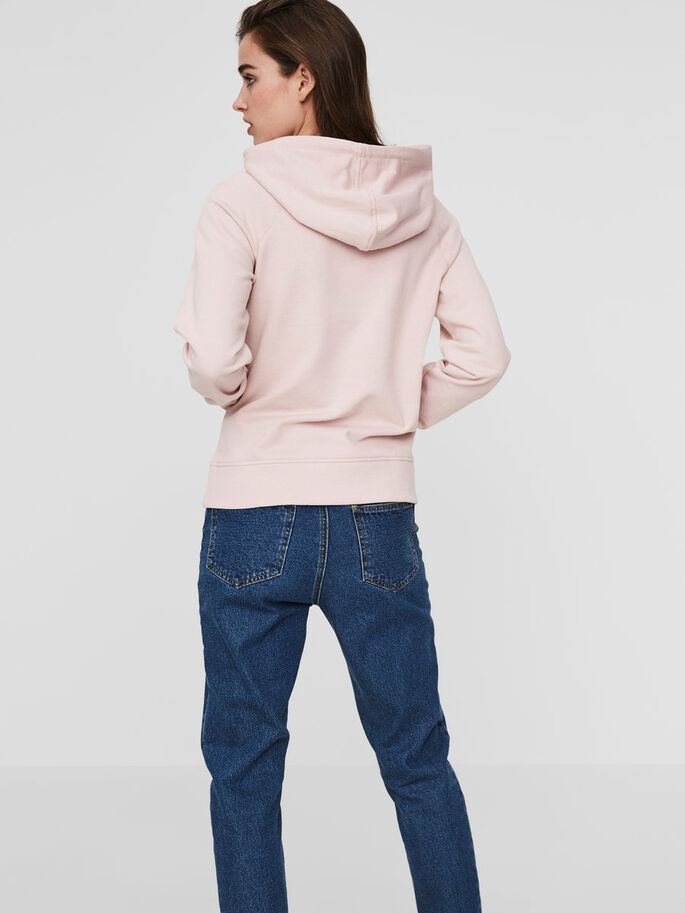 VMD SWEATSHIRT, Lotus, large