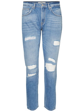ASHLEY NW ANKLE REGULAR FIT JEANS