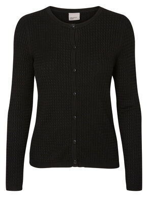 MANCHES LONGUES CARDIGAN