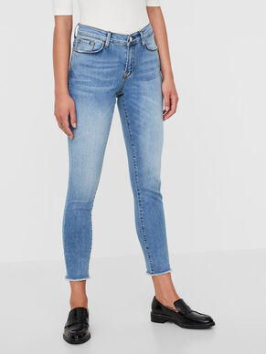 MM/VM SKINNY FIT JEANS