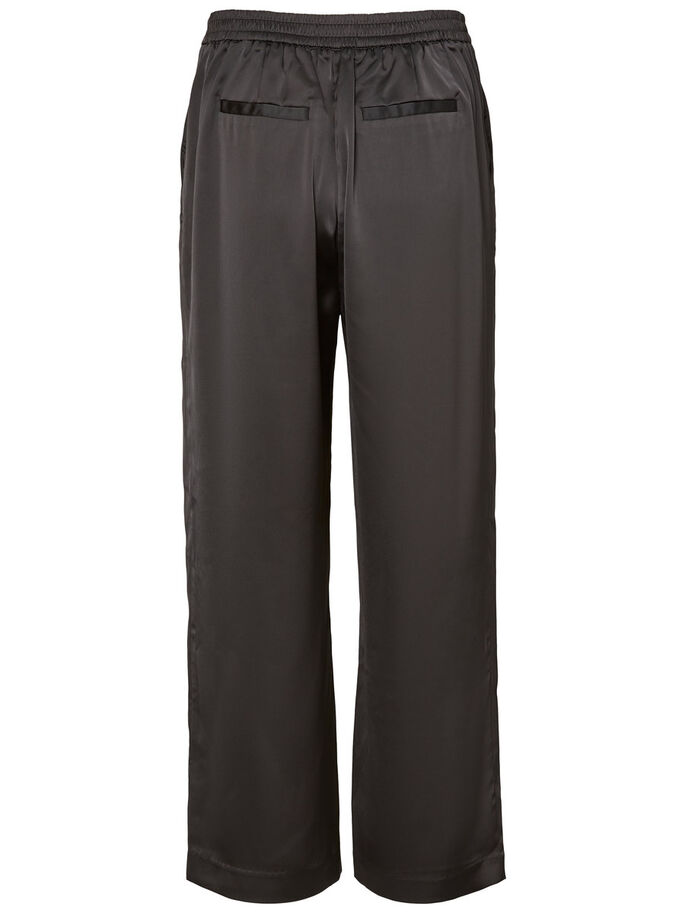 AWARE TROUSERS, Black, large