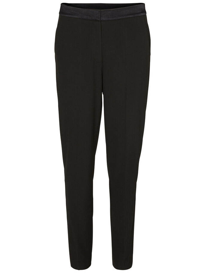 MM/VM PANTALON, Black Beauty, large