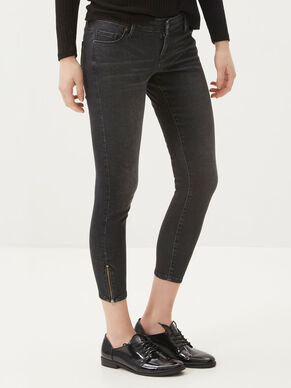 FIVE LW ANKLE SKINNY FIT JEANS