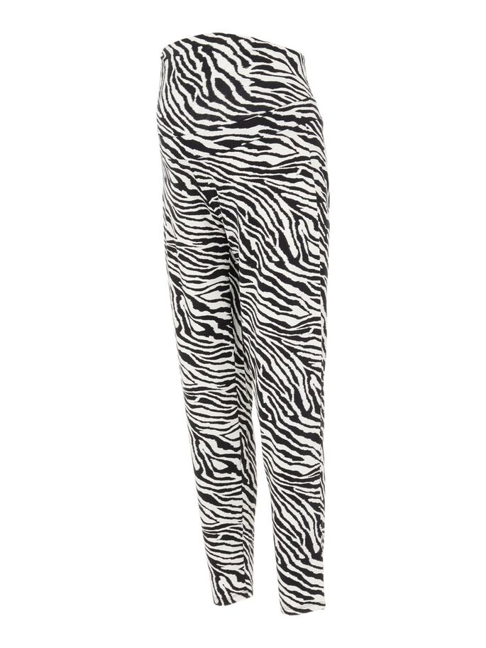 MLFLAME MATERNITY TROUSERS, White, large