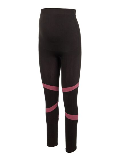 ACTIVE TRAINING MATERNITY TIGHTS