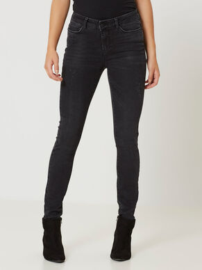 SEVEN NW SUPER SKINNY FIT-JEANS