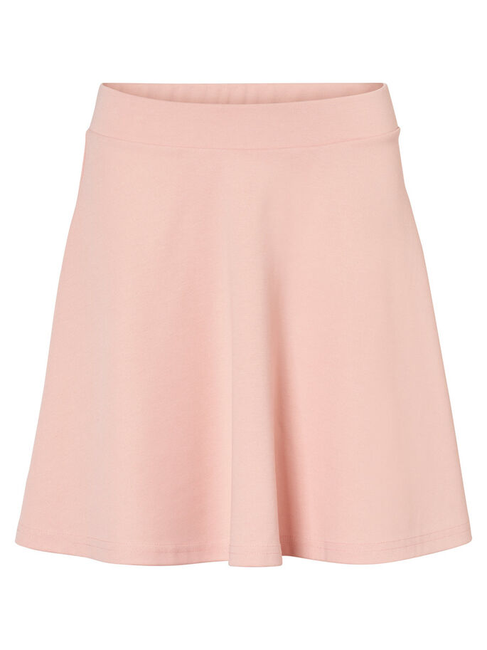 HW SHORT SKIRT, Rose Cloud, large