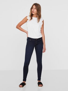 FIVE LW SUPER SKINNY FIT JEANS