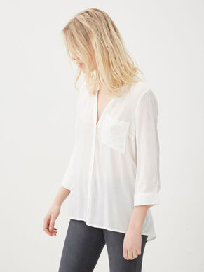 HIGH-LOW SHIRT
