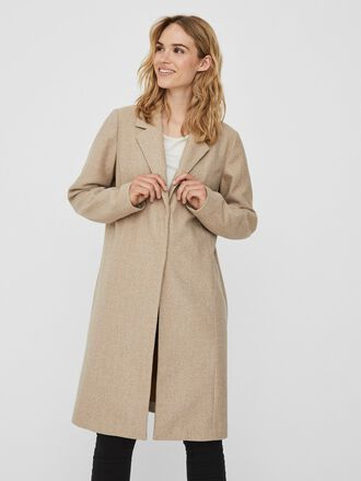 TRANSITIONAL COAT