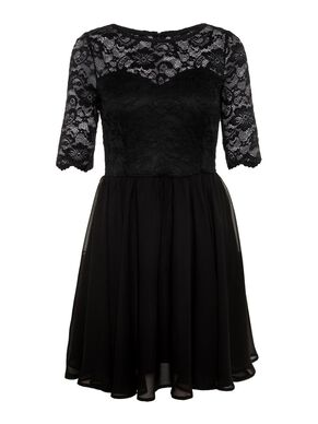 Party Outfits Styles Voller Glitzer Glamour Vero Moda