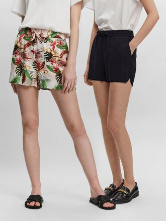 2- PACK NORMAL MIDJE SHORTS