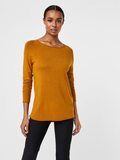 MAILLE PULLOVER
