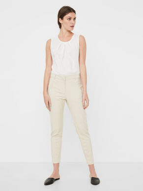 ANTI FIT NW ANKLE TROUSERS