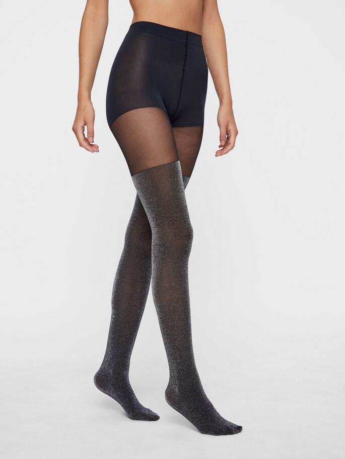8553068a08a Sparkly tights