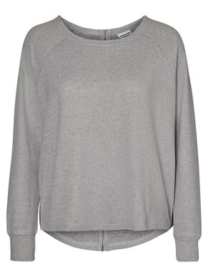 CASUAL LONG SLEEVED TOP