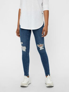 ce0069f74af054 Skinny jeans | Skinny, distressed & super slim fit | VERO MODA