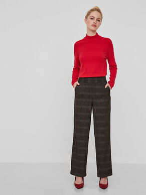 WIDE HW TROUSERS