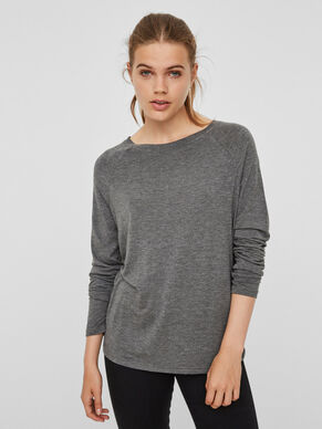 CASUAL PULLOVER