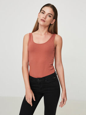 2-PACK WITH SOFT TANK TOP