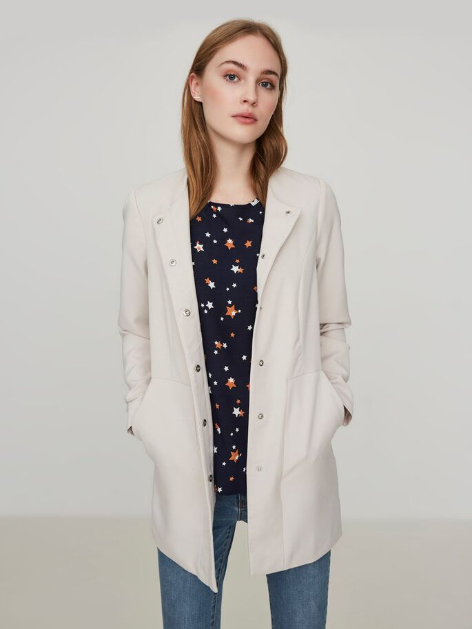 TRANSITIONAL JACKET, Moonbeam, large