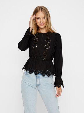 af1b3bf09990 Blouses | Work & going out blouses for women | VERO MODA