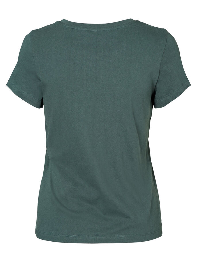 CASUAL T-SHIRT, Green Gables, large