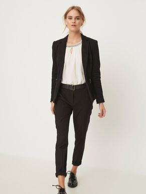 MANCHES LONGUES BLAZER