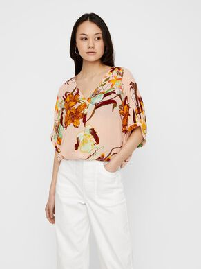 5ee7913d1fa PRINTED TOP